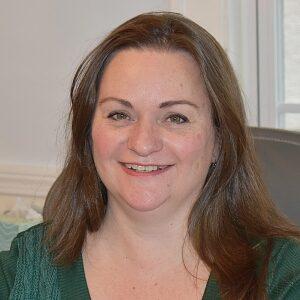 Jessica Mulligan
