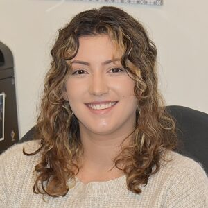 Gabriela Crespo